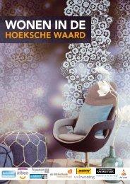 WONEN IN DE Hoeksche Waard.