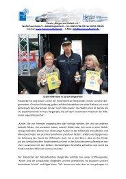Ganzer Bericht - Verein Bürger und Polizei eV