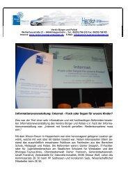 Weiter(PDF) - Verein Bürger und Polizei eV