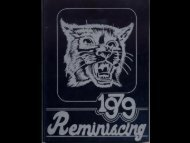 1979 Yearbook - Gallatin County Schools