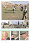 The Hickory Grail # The Swedish Hickory Championship ... - Golf.se - Page 3