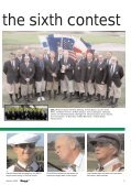 The Hickory Grail # The Swedish Hickory Championship ... - Golf.se - Page 5