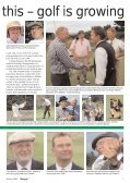 The Hickory Grail # The Swedish Hickory Championship ... - Golf.se - Page 7