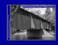 The Chenango Valley Camera Club