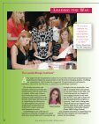 Gamma Phi Beta Foundation - Gamma Phi Beta Sorority - Page 6
