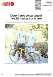 2013 08 23 OUEST_FRANCE 2.pdf - 24 Heures Vélo