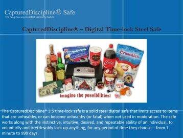 Safes lock boxes