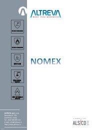 Multirisk Nomex ALTREVA
