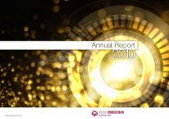 2009-10 Annual Report - Energy and Water Ombudsman Queensland