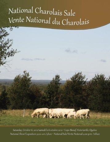 CE N/A - Charolais Banner