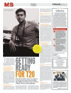 READY FOR T20 - Page 2