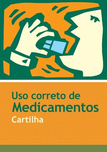 Medicamentos - Farmanguinhos - Fiocruz
