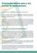 Medicamentos - Farmanguinhos - Fiocruz - Page 7