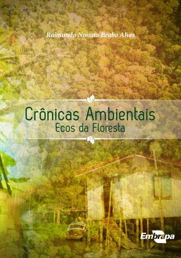 CronicasAmbientais