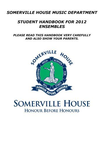 Voluntary building fund vbf form somerville house for House music 2012