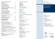 Der neue Kontenrahmen - GastroProfessional