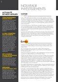 Lettre d'information - Midi Capital - Page 2