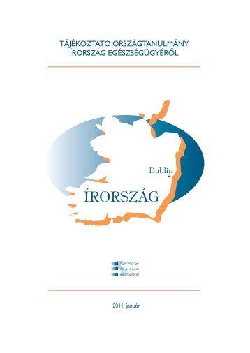 írország - ESKI