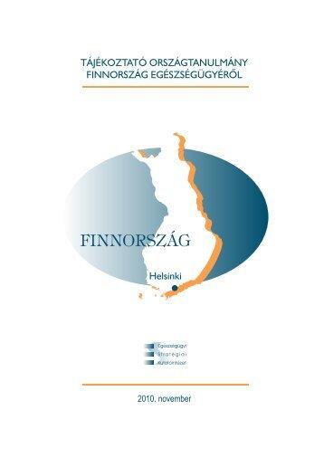 FINNORSZÁG - ESKI