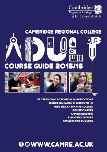 Adult-Course-Guide-2015-16