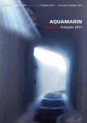Aquamarin Verlag