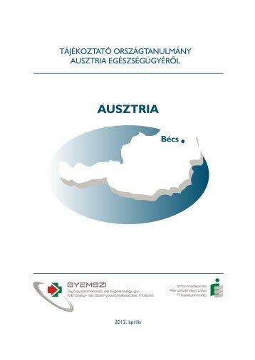AUSZTRIA - ESKI