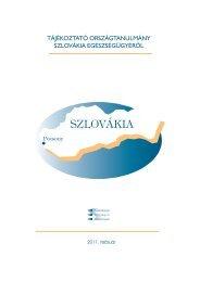 szlovákia 2011 - ESKI