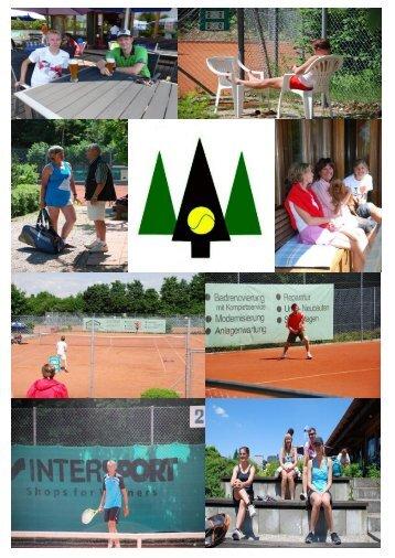 Vorbericht (pdf) - Tennisclub TC Kreuzlinger Forst
