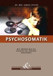 PSYCHOSOMATIK - Wie können wir die Körpersprache der ... - ACC