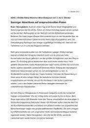 Pressemitteilung als pdf herunterladen - München-Wien-Budapest