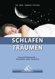 SCHLAFEN UND TRÄUMEN - Schlafstörungen - Diagnose ... - ACC