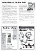 FV Herbolzheim Stadionheft News 2011-2012. - Fußballverein ... - Seite 3