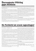 FV Herbolzheim Stadionheft News 2011-2012. - Fußballverein ... - Seite 7