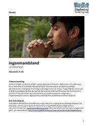 Elevark til 'Ingenmandsland' - Buster.dk