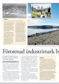 Nyhetsbrev Miljösanering Fagervik slutrapport 2012 - Timrå kommun - Page 2