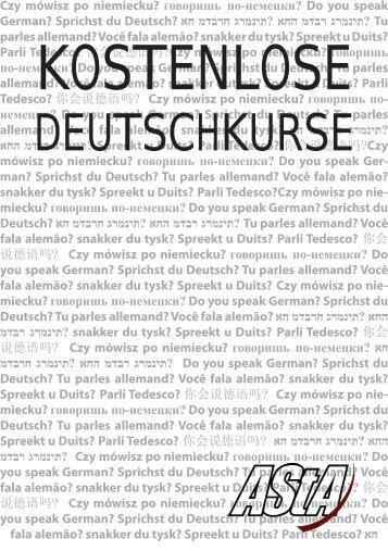 KOSTENLOSE - AStA - Universität Bremen