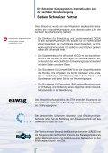Sanitäre Grundversorgung: Die Schweiz engagiert sich - Seco - Seite 2