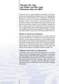 Sanitäre Grundversorgung: Die Schweiz engagiert sich - Seco - Seite 4
