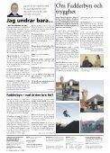 Väsbyjournalen nr 2, 2008 - vasbydirekt.se - Page 2