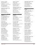 Chapter Officer List - ASFMRA - Page 4