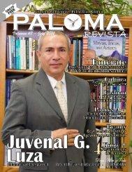 Paloma Magazine Volume 47