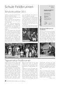 Feldbrunnen- St. Niklaus Sommer/Herbst 2011 - Seite 6