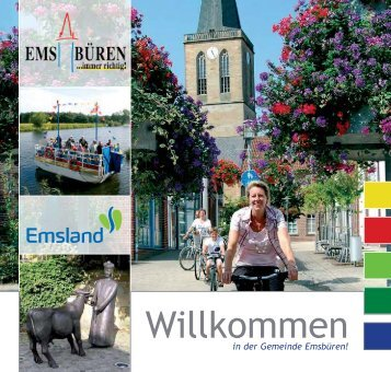 Dateianhang: 'Pdf'-Datei herunterladen - Gemeinde Emsbüren