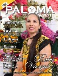 Paloma Magazine Volume 48