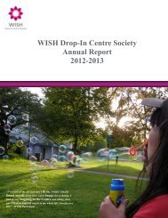 FINAL Annual report 2012-2013.pub - Wish