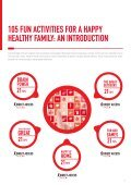 FUN ACTIVITIES FOR A HAPPY HEALTHY ... - Great Eastern Life - Page 3