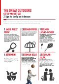 FUN ACTIVITIES FOR A HAPPY HEALTHY ... - Great Eastern Life - Page 4