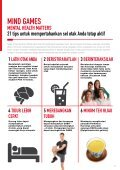 105 Easy Ways To Stay Fit - Great Eastern Life - Page 4
