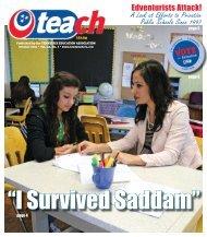 October - Tennessee Education Association