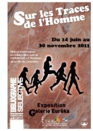 i. livres jeunesse - Ville de Chambéry